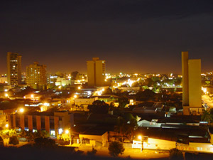 rondonopolis-noite