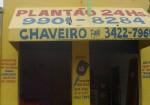 Chaveiro Chavelmax